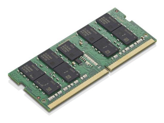 Lenovo 16GB DDR4 2933MHz ECC SoDIMM Memory