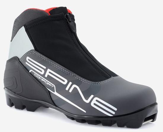 ACRA LBTR6-38 Běžecké boty Spine Comfort NNN