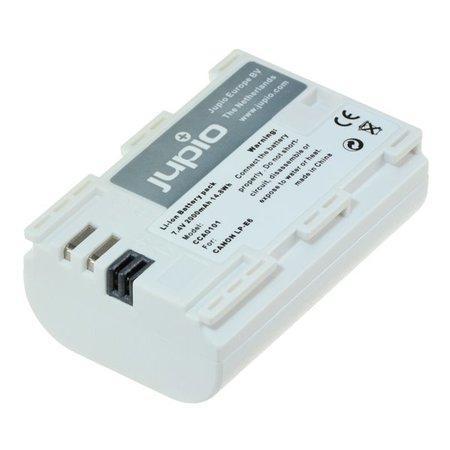 Jupio baterie LP-E6 ULTRA pro Canon