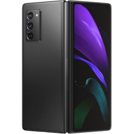 Samsung Galaxy Z Fold2 5G DualSIM černý