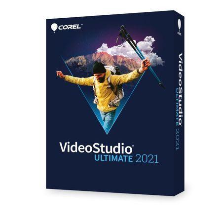 VideoStudio 2021 Ultimate ML EU, VS2021UMLMBEU
