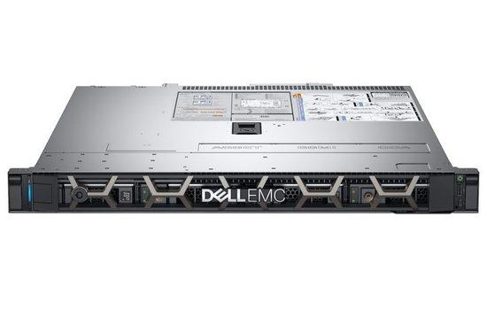 "DELL PowerEdge R340/ Xeon E-2244G/ 16GB/ 2x 600GB (3.5"")/ H730/ 2x 350W/ iDRAC 9 Enterprise/ 3Y PS NBD on-site, FGKDJ"