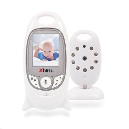 XBLITZ Baby monitor BABY Monitor chůvička, 5902479670553