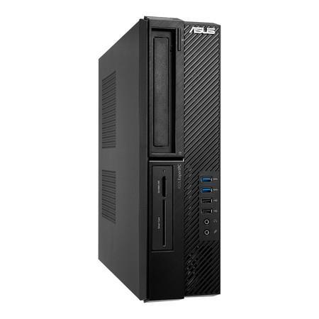 ASUS ExpertCenter D540SA - 13L/i5-8400/8GB/256GB/W10 Pro (Black)