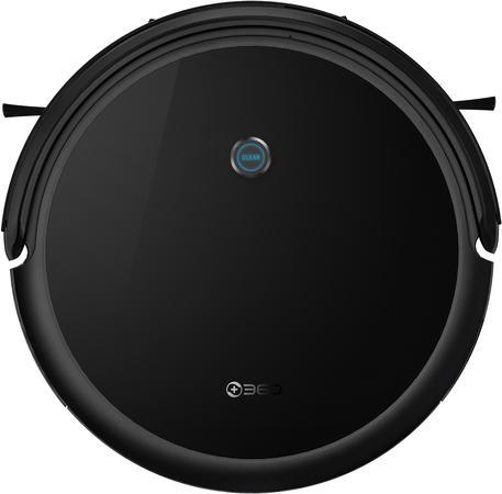 360 C50 BLACK ROBOTICKÝ VYSAVAČ