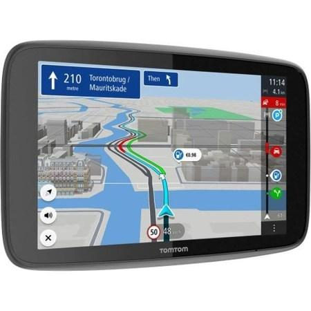 """Navigace TomTom GO Discover 6"""""""
