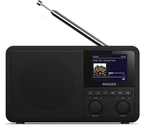 PHILIPS TAPR802/12 internetové rádio
