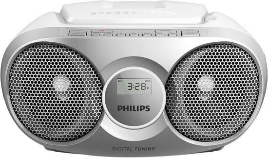 PHILIPS AZ215S/12 rádio s CD
