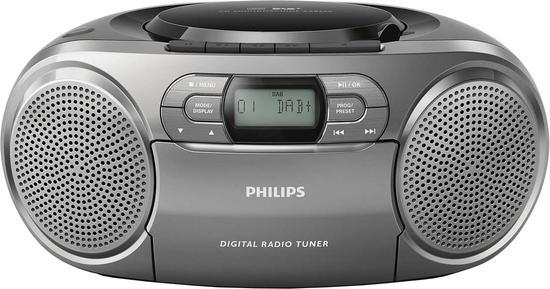 PHILIPS AZB600/12 radiomagnetofon