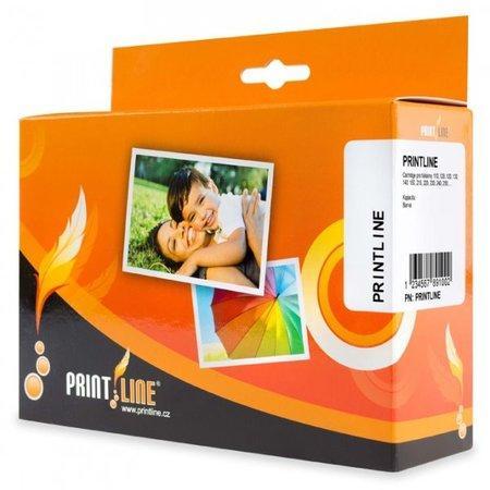 PRINTLINE kompatibilní multipack s Canon CLI-581XXL, Multipack C,M,Y,BK + PGI-580XXLBK, PLMC06