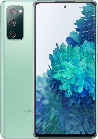 Mobilní telefon Samsung Galaxy S20 FE 5G 128 GB - zelený