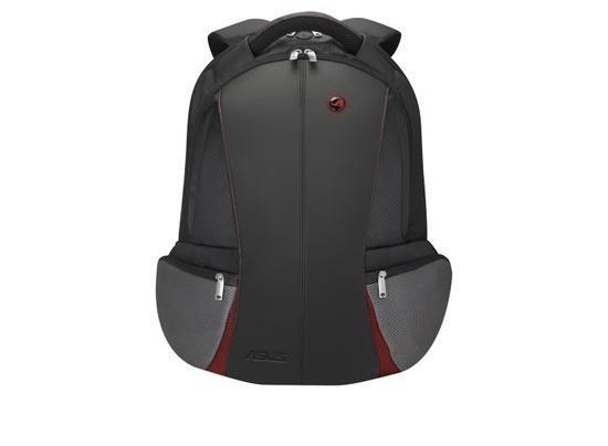 "ASUS ROG ARTILLERY BP3701G batoh pro 17"" notebooky, černý, 90XB04D0-BBP000"