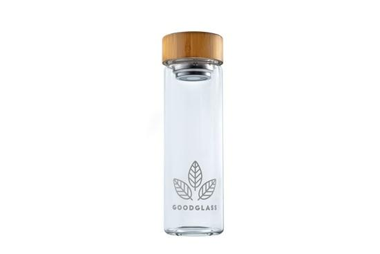 Láhev GoodGlass Simple 650 ml