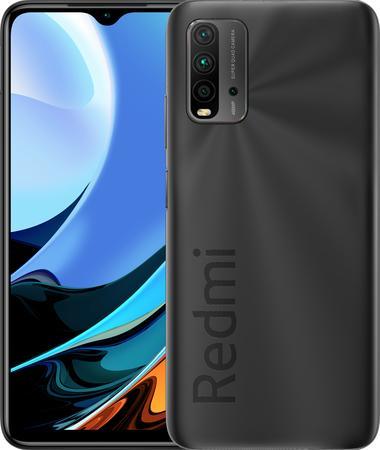 Xiaomi Redmi 9T 4GB/64GB černý