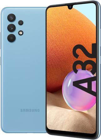 Samsung A325 Galaxy A32 128GB Blue