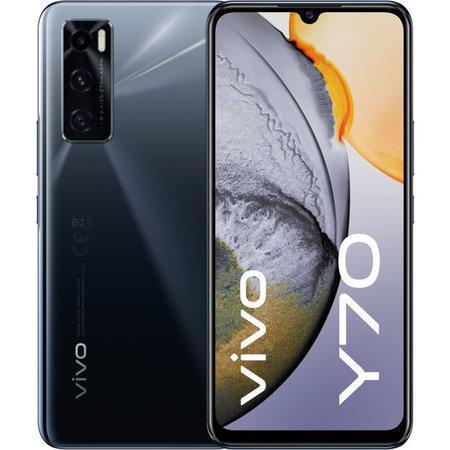 VIVO Y70 černý