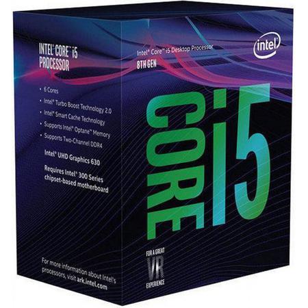 Intel Core i5-8600K BX80684I58600K, BX80684I58600K