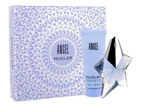 Parfémovaná voda Thierry Mugler - Angel Naplnitelný , 50ml