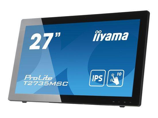IIYAMA, T2735MSC-B3/27 IPS