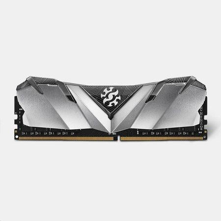 DIMM DDR4 16GB 3200MHz CL16 ADATA XPG GAMMIX D30 memory, Bulk, Black
