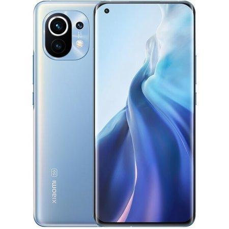 Xiaomi Mi 11 5G 8GB/256GB modrý