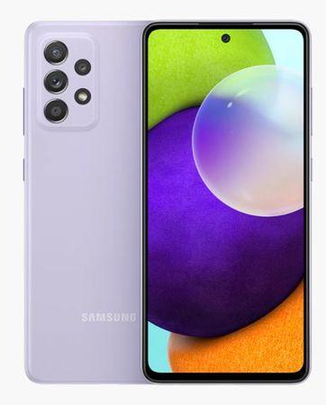 Samsung A526 A52 5G 128GB Lavender