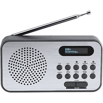 Radiopřijímač DAB Thomson RT225DAB