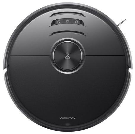 Xiaomi Roborock S6 MaxV Vacuum Cleaner, black
