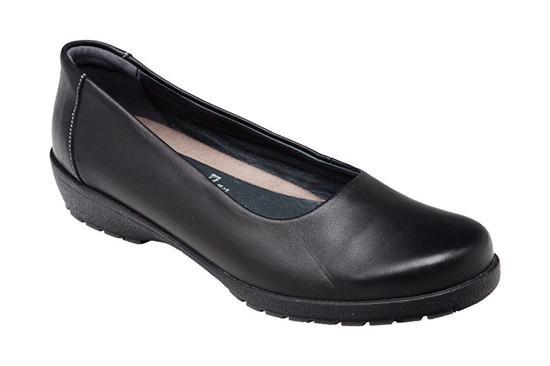 SANTÉ Zdravotní obuv dámská CS/8032 Black 41