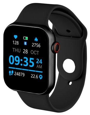 CEL-TEC GrandWatch E1/ Chytré hodinky/ Černé