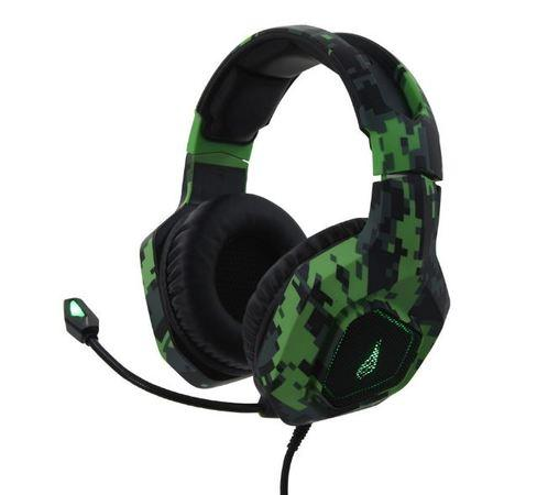 Surefire 48821 Skirmish Herní sluchátka