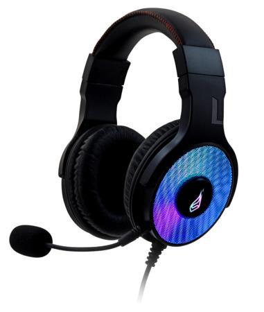 Surefire 48822 Herní USB sluchátka