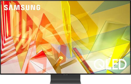 SAMSUNG QE65Q95TC QLED ULTRA HD LCD TV