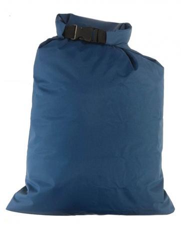 BCB Adventure vodácký vak Ultralight Dry Bag L 13l blue