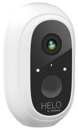 STRONG IP kamera CAMERA-B-ADDON/ Full HD/ IP65/ objektiv 3,2mm/ H.264/ IR až 10m/ noční vidění/ micro USB/ CZ+SK app, CAMERA-B-ADDON