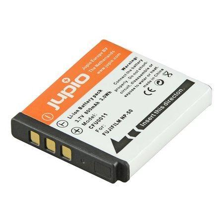 Jupio baterie NP-50 pro Fuji