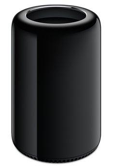 Mac Pro 6-core Xeon E5 3.5GHz/16GB/256GB/Dual FirePro D500 3GB, MD878CZ/A
