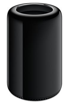 Mac Pro 8-core Xeon E5 3.0GHz 16GB 256GB Dual FirePro D700 6GB, MQGG2CZ/A