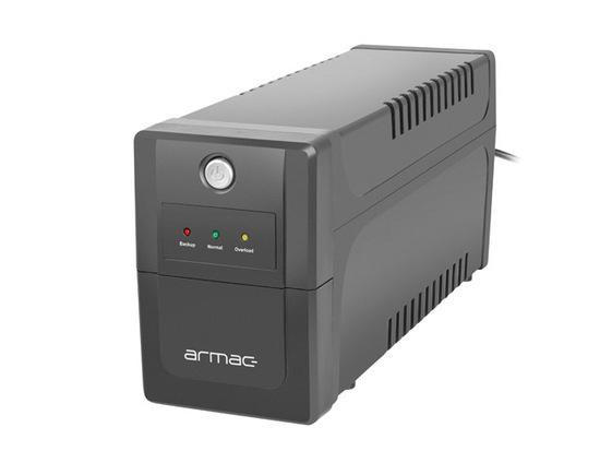 ARMAC UPS HOME 850E LED 2 FRENCH OUTLETS 230V