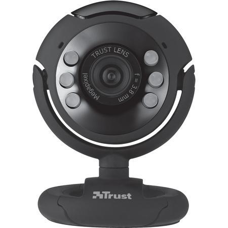 Trust SpotLight Webcam Pro, 16428