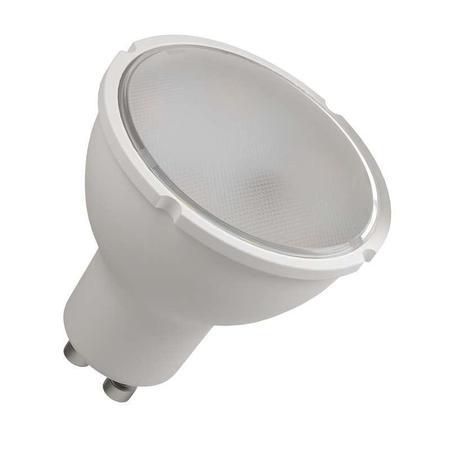 LED žárovka MS-GU10-3A-6W - 60° 4000K