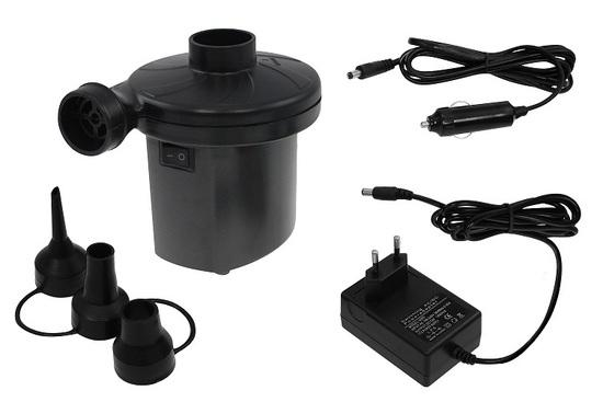Rulyt Elektrická pumpa na 12V/220V