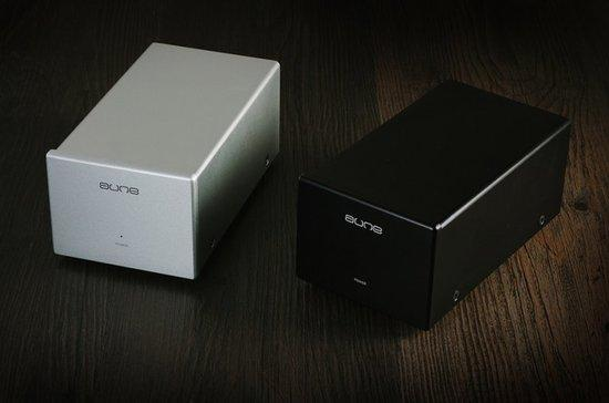 Napájecí zdroj AUNE XP1 silver
