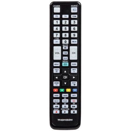 Thomson ROC1128SAM, univerzální ovladač pro TV Samsung