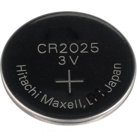 MAXELL CR2025 1BP Li