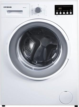 Orava Pračka na 8 kg prádla WMO-810