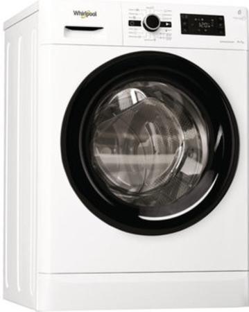 Whirlpool pračka FWDG97168B EU pračka se sušičkou