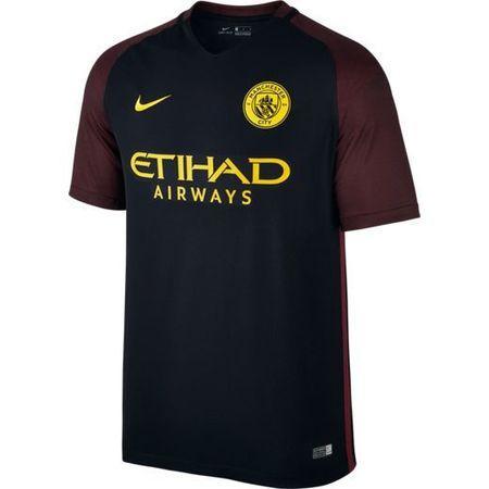 Manchester City FC venkovní 16/17 M