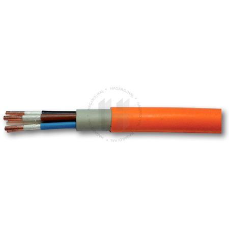 Kabel N2XH-O 2x2,5 PS60,