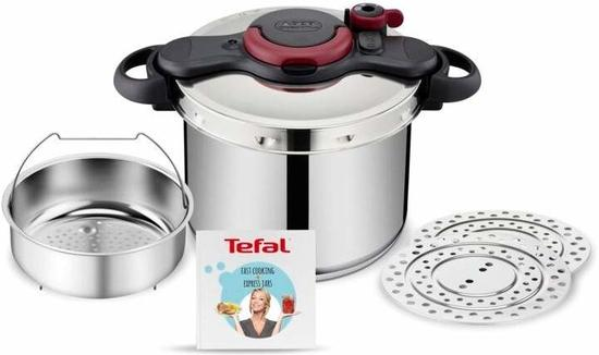 TEFAL P4624967 CLIPSO MINUT EASY 9L